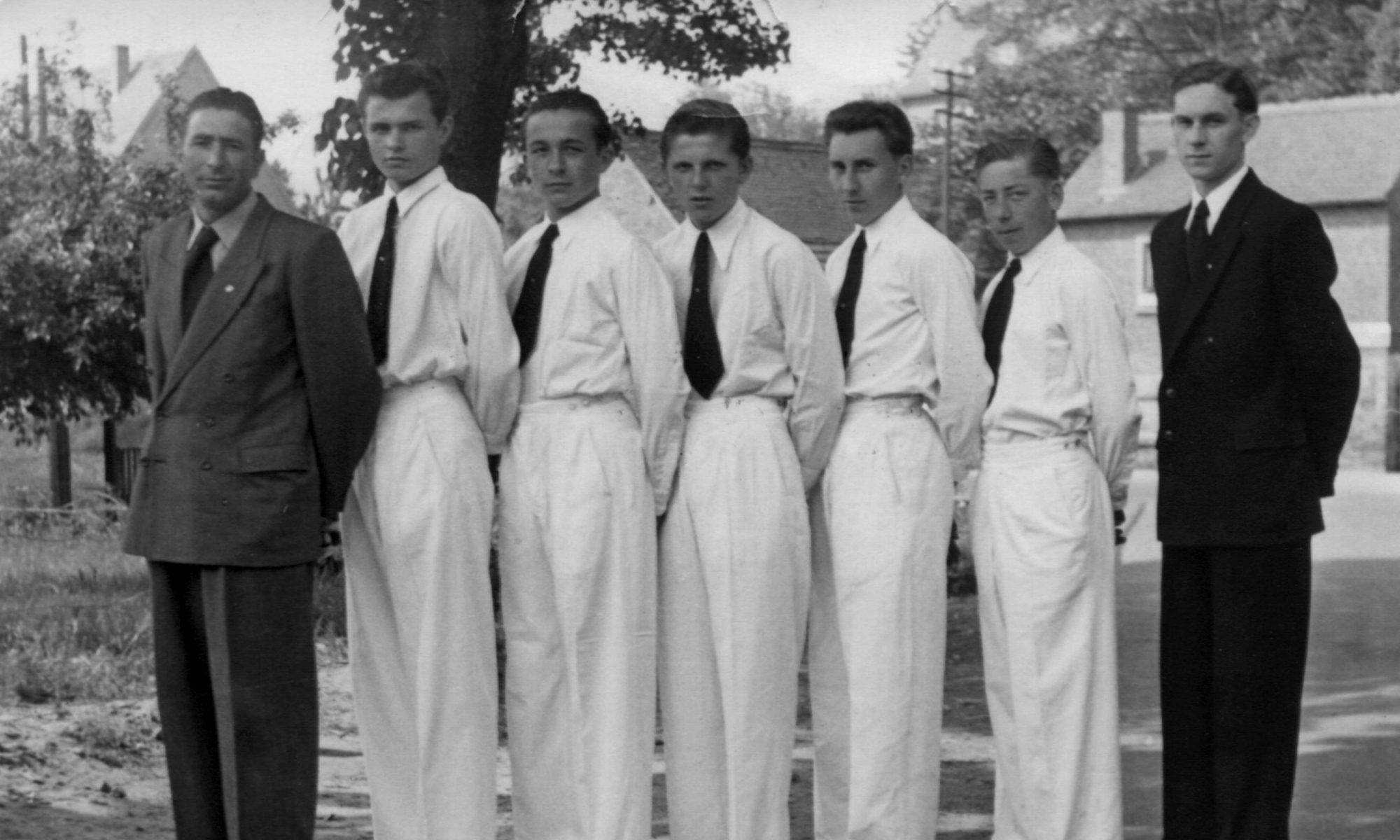 Kegelverein Gemütlichkeit Mömlingen 1950 e.V.